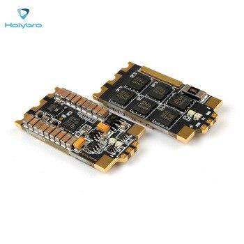 Holybro Tekko32 35A BLHeli_32 ESC Dshot1200 2-6S Build-in Current Sensor For RC Model Multicopter Frame Spare Part VS Racerstar
