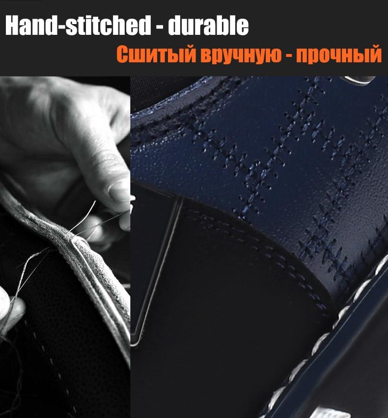 HTB1cQuGa7L0gK0jSZFAq6AA9pXaw ZUNYU New Big Size 38-48 Oxfords Leather Men Shoes Fashion Casual Slip On Formal Business Wedding Dress Shoes