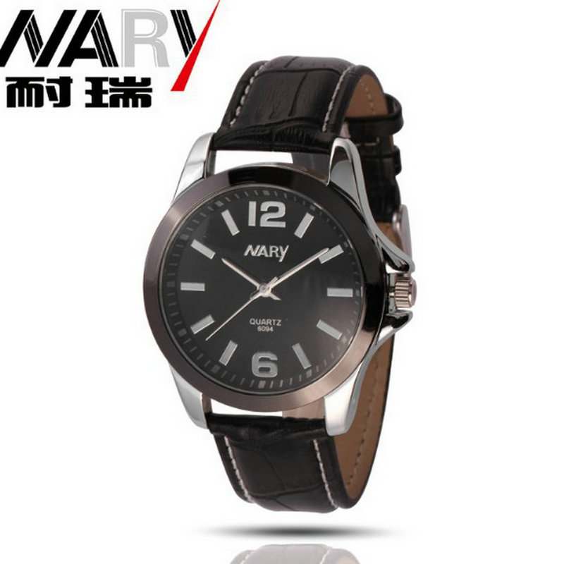 New business casual fashion watch male and female students temperament belt retro couple point systems migration policy and international students flow