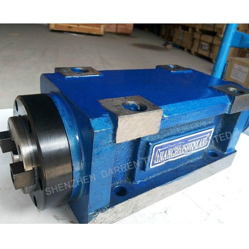 цена на Machine tool spindle cnc spindle BT30 belt spindle milling machine,Spindle milling and milling power head cutting head
