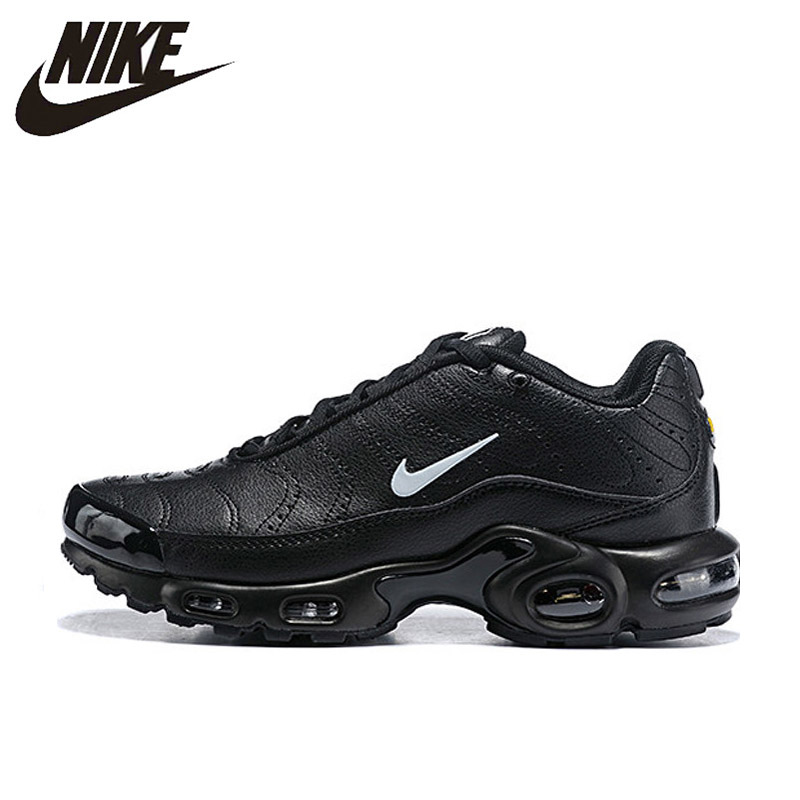 3cf002f7c4 Original Nike Air Max Plus Tn plus Ultra Se Men's Breathable Running Shoes  Sports Sneakers Trainers