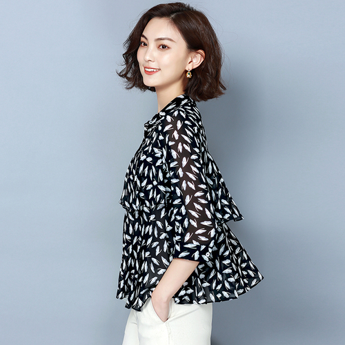 I41562 Fashion New Arrival Hot Sale Mini Casual Shirt