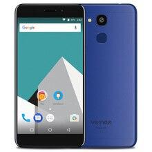 Vernee M5 4G Smartphone 5,2 Zoll Android 7.0 MTK6750 Octa Core 1,5 GHz 4 GB RAM 32 GB ROM Fingerprint Sensor Rear 13.0MP kamera