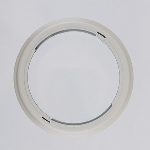 Image 3 - Бленда для объектива CANON EF 70 200 мм, белая бленда для CANON EF 70 200 мм f/4L F4 USM, ET74