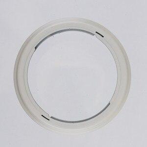 Image 3 - ET 74 ET74 Lens Hood for CANON EF 70 200mm f/4L F4 USM white