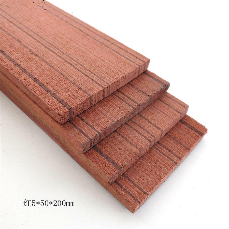 1pc j430 200mm length thai teak board partial red teakwood. Black Bedroom Furniture Sets. Home Design Ideas