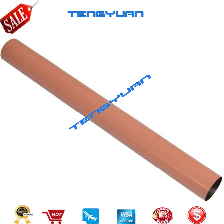 Free shipping 100% original for HP3525/4025/4525 Fuser Film Sleeve RM1-5606-FM3 printer part 800w electric drill for wood steel hole making ccc certified quality at good price and fast delivery