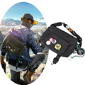 Game Watch Dogs 2 Marcus Holloway Cosplay Bag Adult Unisex Watch Dog Cosplay Costume Accessories