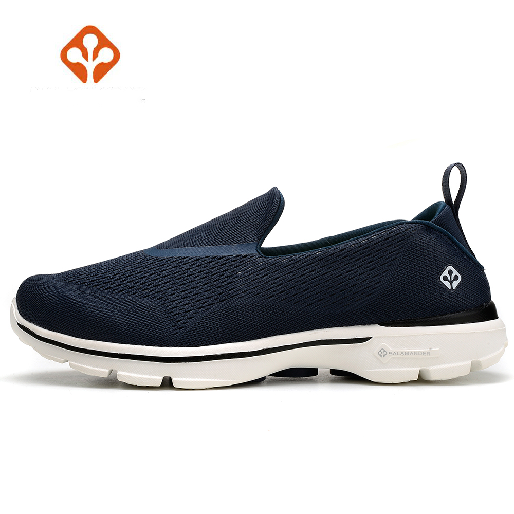 2019 Men s Sport Outdoor Breathable Loafers Walking Campingt Tourism Shoes Sneakers For Men Flats Sports