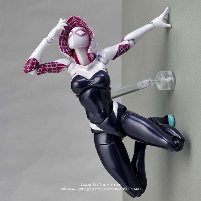 Disney Marvel Avengers Spider Gwen 16cm Action Figure