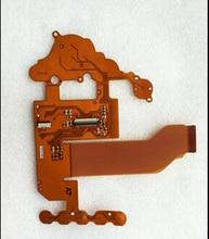Original Rear Back Flex Cable Assembly Replacement For Nikon D3200 Repair Part