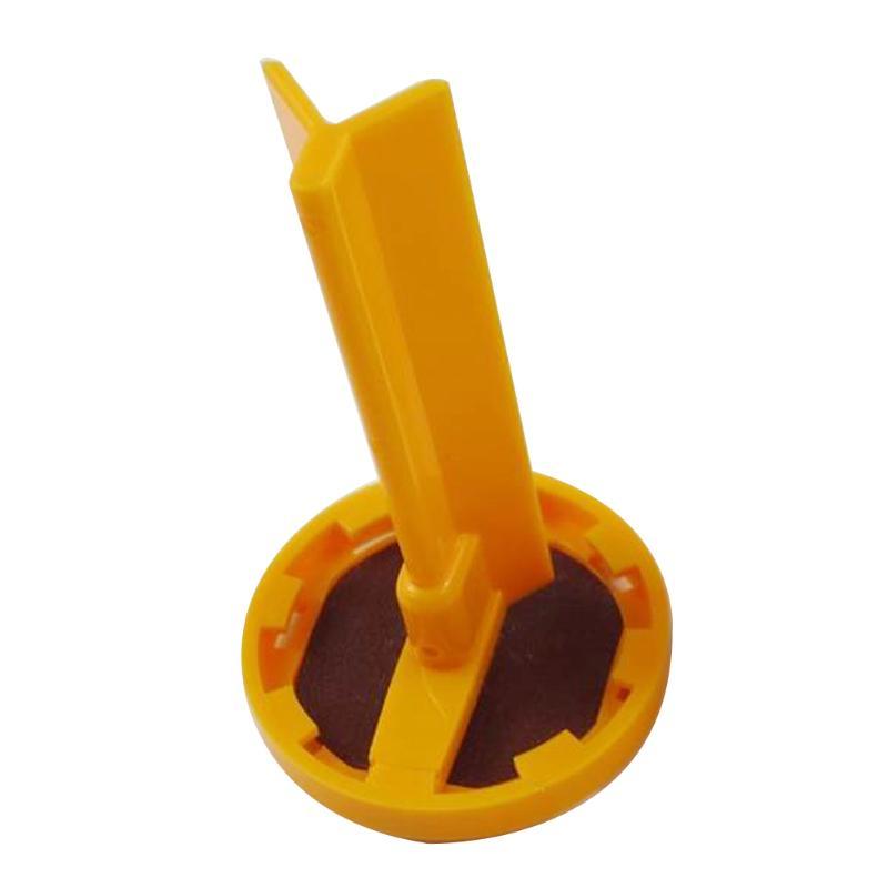 Pro L-shaped Plastic Snooker Pool Cue Tip Clamp Tool Tip Repair Accesorios De Billar Billiard Repair Tool