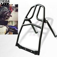 NVX155 AEROX155 motorcycle Rear Carrier Fender Rack Tool Box Luggage Holder Saddlebag Support Bracket For Yamaha NVX155 AEROX155