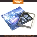 Omni Deck Glass Card Deck, ice bound - Magic Trick, Card,Street Magic,Stage Magic props,close up,Mentalism