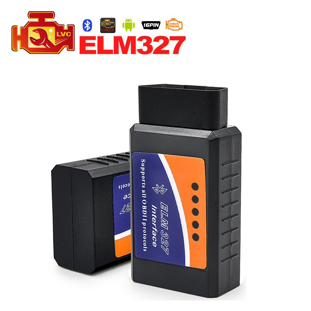 elm327 bluetooth elm 327 obdii diagnostic interface obd2 auto car diagnostic scanner for android. Black Bedroom Furniture Sets. Home Design Ideas