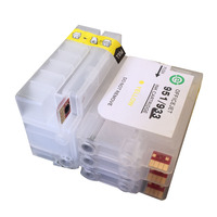 Cheapest Refillable Ink Cartridges For HP 950 951 Free Shipping On Promotion