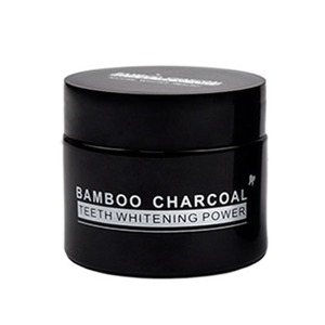Bamboo Charcoal Portable Tooth Brushing Powder Teeth Whitening Dental Oral Hygiene Cleaning Teeth Removal Stains Powder