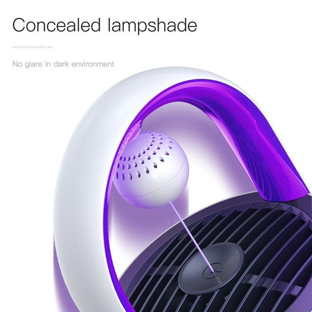 Lamp Anti Mosquito Repellent