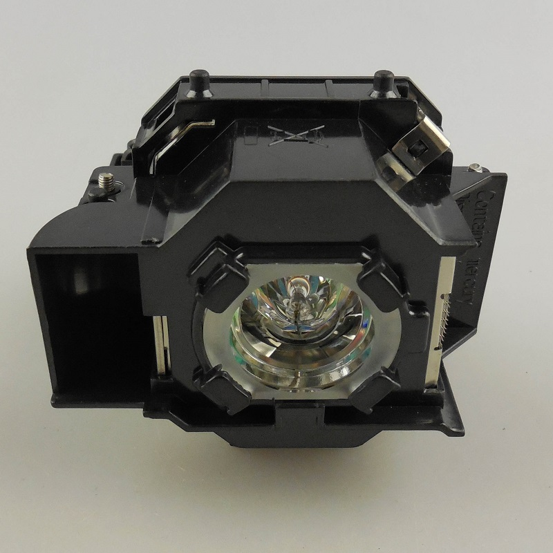 Original Projector Lamp With Housing ELPLP44 / V13H010L44 For EPSON EH-DM2 / EMP-DE1 / MovieMate 50 / MovieMate 55 elplp44 v13h010l44 compatible projector lamp for epson eh dm2 dm1 moviemate 50 with housing