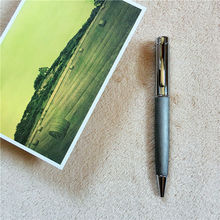 MONTE MOUNT ballpoint Pen send a refill School Office supplies roller ball pens high quality send boy girl gift 019
