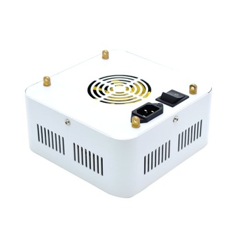 Qkwin 300W COB LED GROW LIGHT Full Spectrum Dropshipping