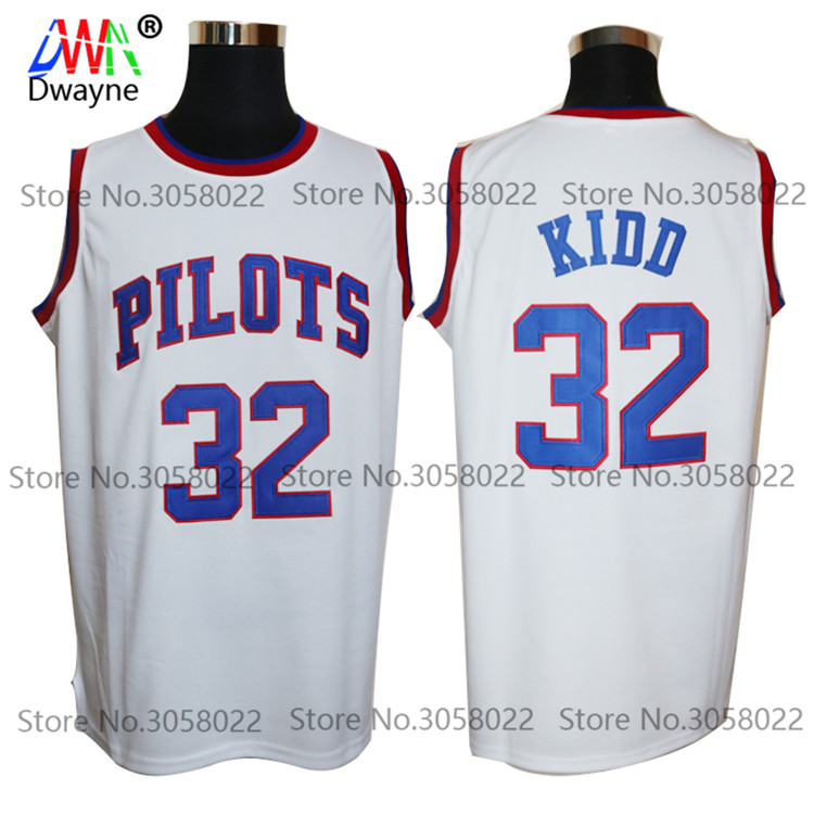 c2f108e3473 Buy white basket jersey and get free shipping on AliExpress.com