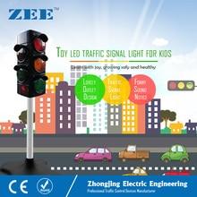 Игрушечный светильник для дорожного движения, детские игрушки для обучения светофору, развивающие игрушки для детей, обучающие игрушки для дорожного движения, светильник s