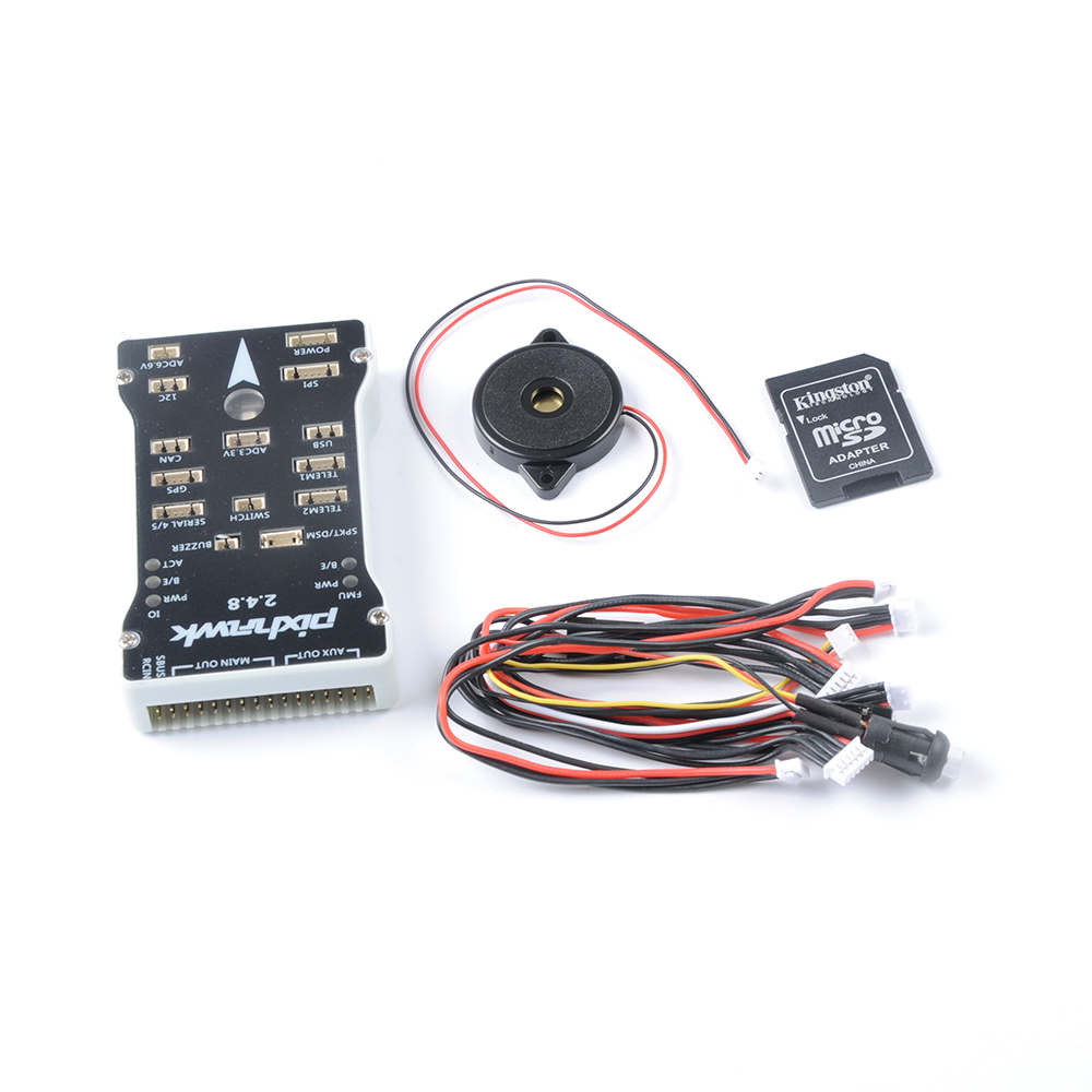 Pixhawk 2.4.8 PIX Flight Controller Autopilot for Multirotor Quadcopter