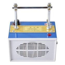 Wielofunkcyjna maszyna do cięcia na gorąco RQ3 400 stopni/800 stopni regulacja temperatury znak towarowy maszyna do cięcia wstęg 220V 100W