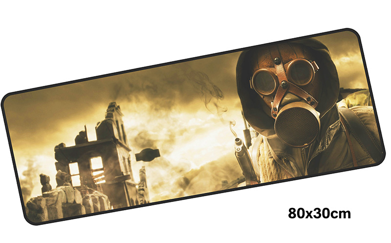 stalker mousepad gamer 800x300X3MM gaming mouse pad large Fashion notebook pc accessories laptop padmouse ergonomic mat