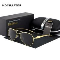 Wholesale Retail 2014 New Classic Luxury Brand Design Polarized Women Pilot Sunglasses Retro Oculos De Sol