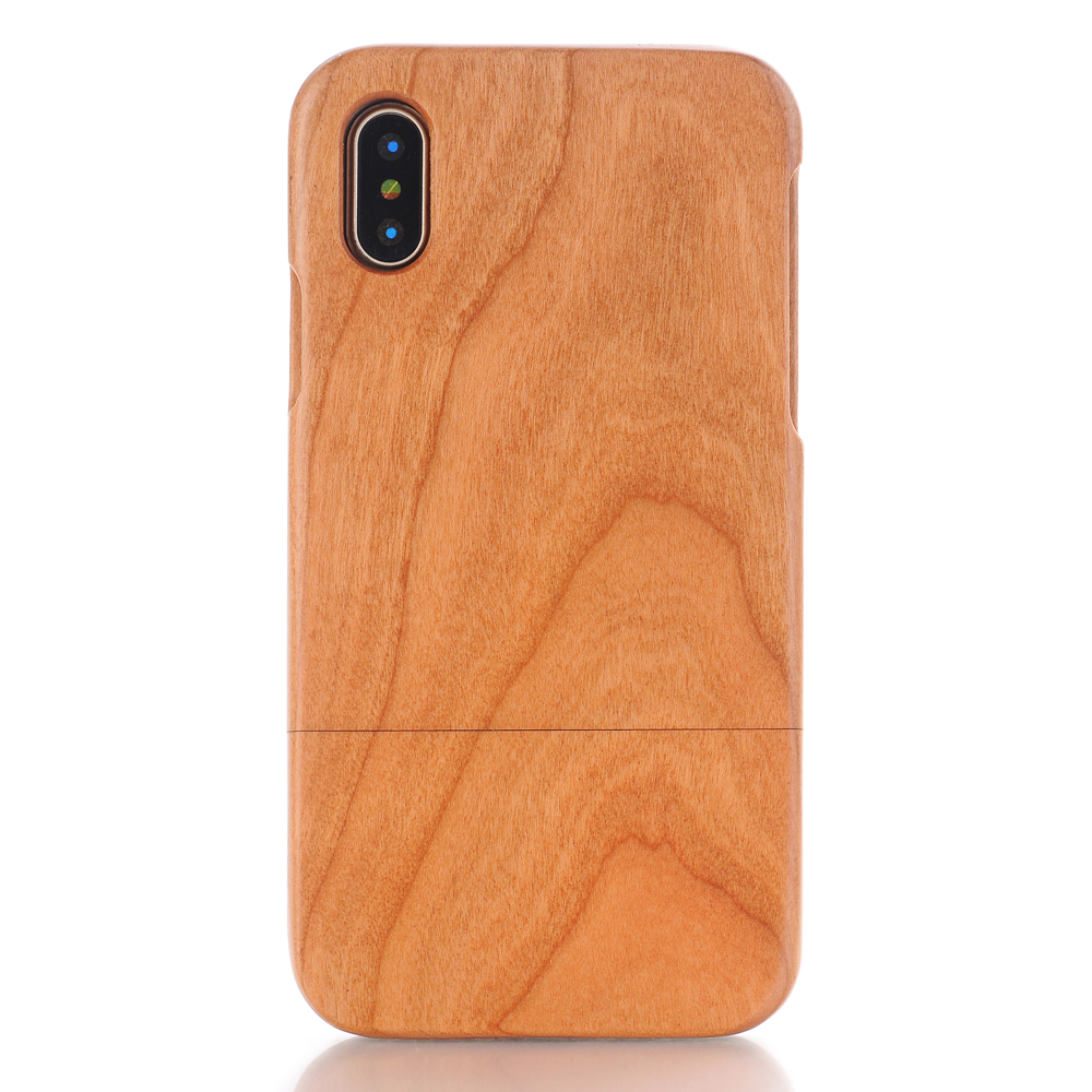 HTB1cR5HbznD8KJjSspbq6zbEXXaQ Natural Green Real Wood Wooden Bamboo Case For iPhone XS Max XR X 8 7 6 6S Plus 5 5S SE Case Cover Phone Shell Skin Bag