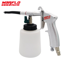 Marflo Engine Cleaning Tornado Car Cleaning Tornador  Flexible Tube Clean Gun for Car Wash Care by Brilliatech