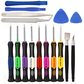 Screwdrivers Kit Precision For iPhone Samsung HTC Tool Parts
