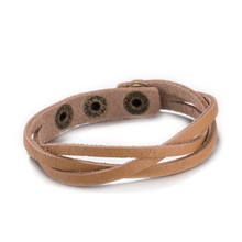 Hot Sale Trendy Fashion Simple Style Bracelet Hemp Rope Braided Leather Chain Unisex Cuff Bracelets Couple Soil yellow Bracelet