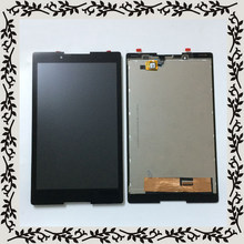 For Lenovo Tab3 TAB3 8.0 850 850F 850M TB3-850F TB3-850M Tab3-850 LCD Display Monitor Panel + Touch Screen Digitizer Assembly(China)