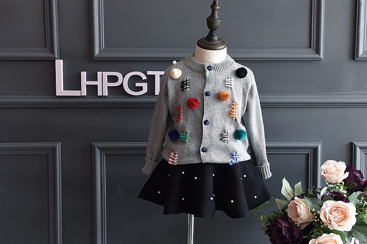 Girls sweater  1
