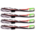 Fpv rc plane 4 PCS Racerstar RS20A Lite 20A Blheli_S BB1 2-4S Brushless ESC for FPV Racer