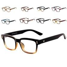 Классический треугольный светильник, оправа для очков, бренд для мужчин, новинка, для женщин, компьютерная оправа, очки, Ретро стиль, Oculos, Бизнес Стиль