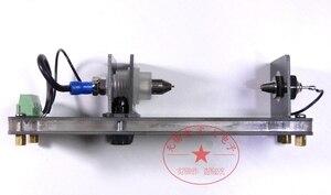 Image 3 - Profesyonel dört tel pil test standı, test tezgahı, pil kelepçe koltuk uygun boyutu 7, No. 186505