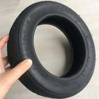 Tubeless Tire 70/80 6.5 Vacuum Tire for MI Ninebot Plus Electric Scooters no.9 Balance Scooter