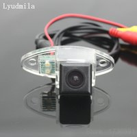 Lyudmila Wireless Camera For GMC Acadia 2007~2014 / Car Rear view Camera / HD Back up Reverse Camera / CCD Night Vision