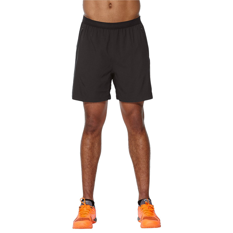 Male Shorts ASICS 141085-0904 sports and entertainment for men sport clothes fbf005 female sports shorts