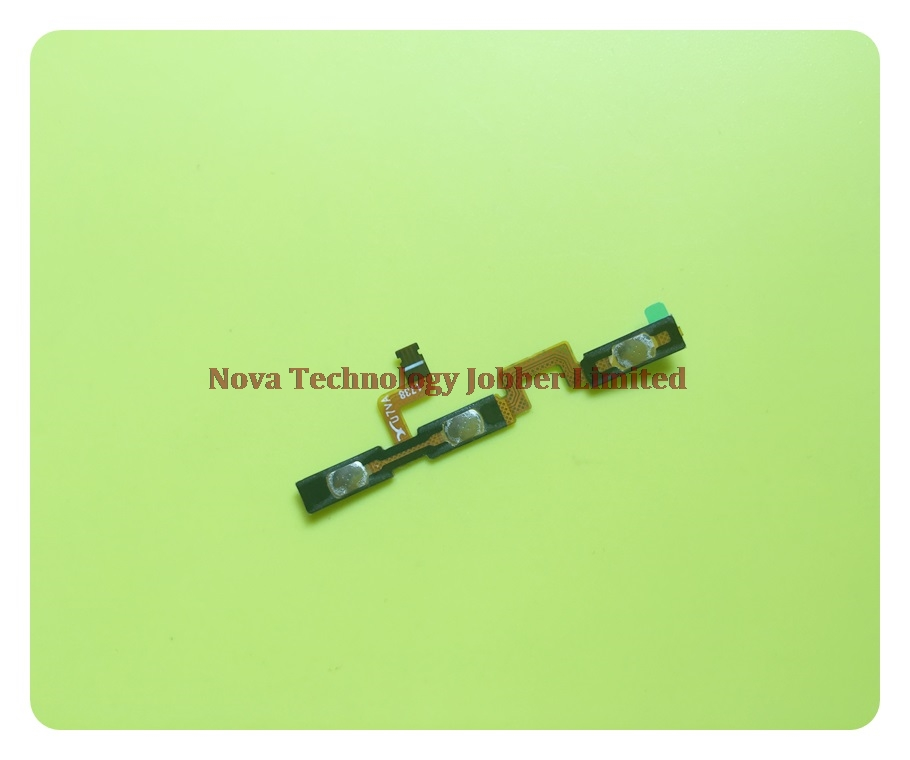 Image 3 - Wyieno A330 Switch on/off Volume Ribbon For ZTE Blade A330 Power Button Flex Cable Replacement Parts + Tracking-in Mobile Phone Flex Cables from Cellphones & Telecommunications