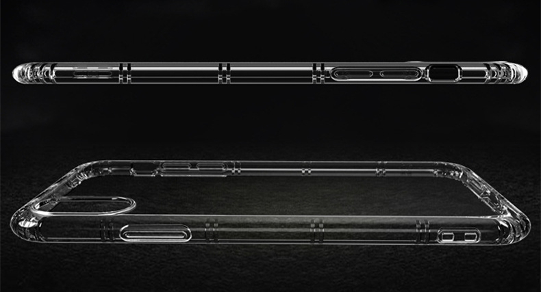 clear shockproof case (10)