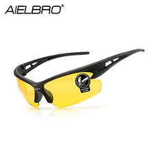 MTB Glasses UV400 Sport Sunglasses Men Women Cycling Glasses