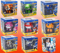 15 cm Big Size Super Wings Jett Donnie Dizzy Jerome Jimbo Paul 9 style Deformation Toys Brinquedos birthday goft for children