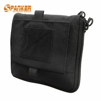 Tactical Military 1000D Nylon Molle Uility Pouch Hunting Shooting Durable Medical Bag Magazine Tool Pouch First