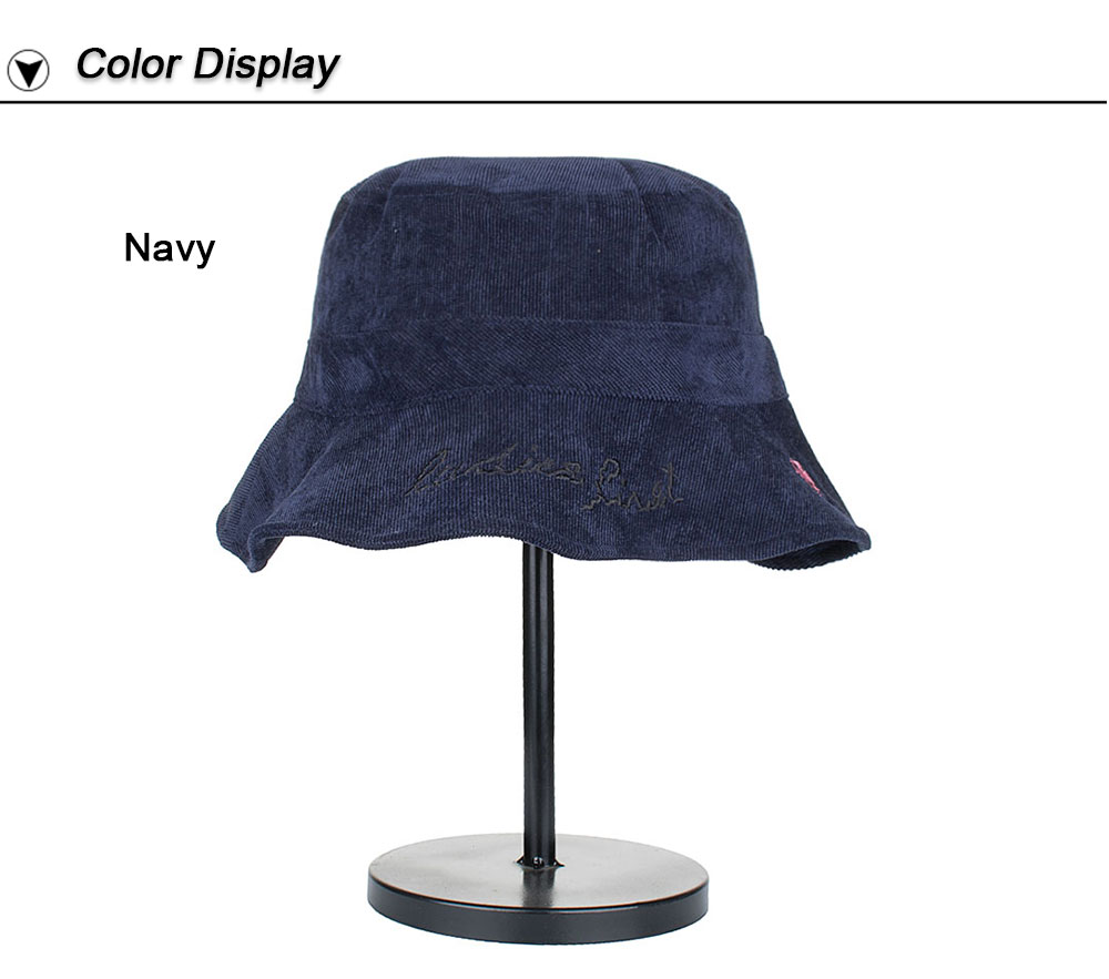 0e140b29 Details about AKIZON 2018 High quality Fashion New Arrival Spring Women Hat  Bucket Hat