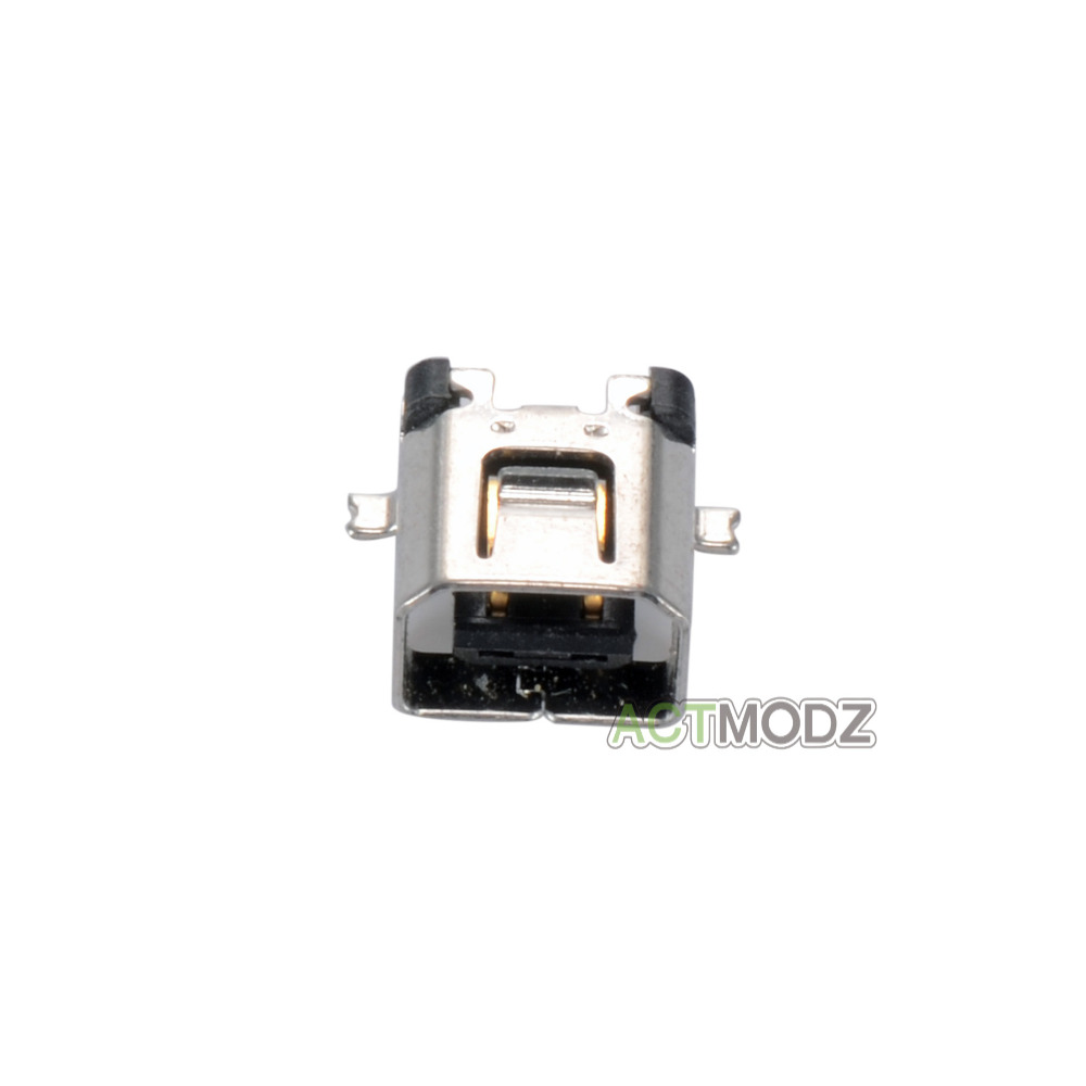 Buy Replacement Power Jack Socket Dock Connector Charger Port for Nintendo DSi NDSi for only 4.99 USD